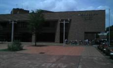 麻生市民館